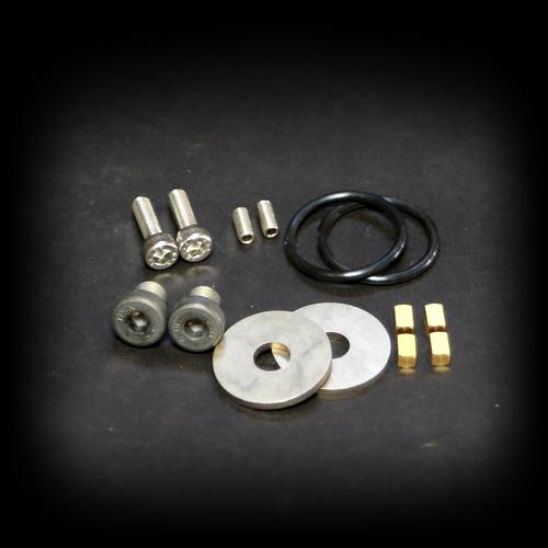 Breaker key Kit for Billet 6SCP