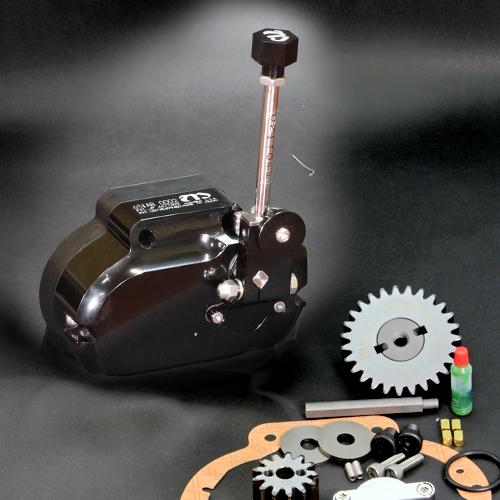 Billet 6S-Ⅱ(2006UP)black version