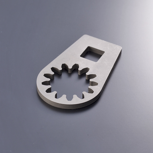 Plate Wrench