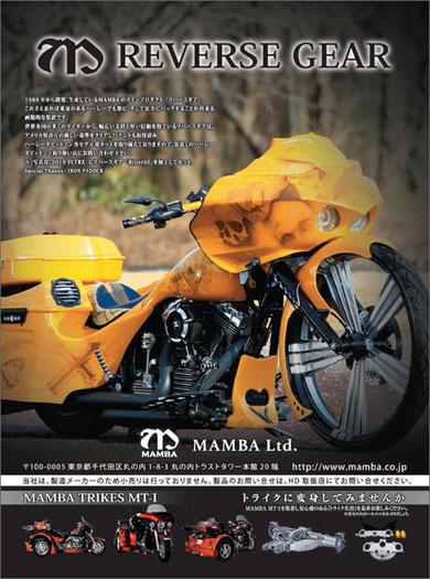 2010 FLTRX Billet6S